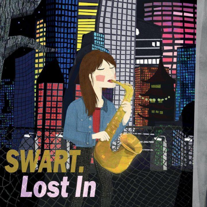 lost in album cover