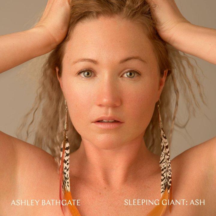 ASH album cover